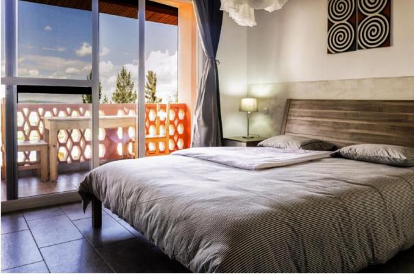 5 Swiss Hotel Kigali