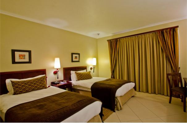 Whitesands Hotel and Resort