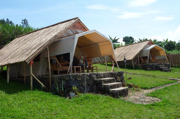 Inzu Lodge