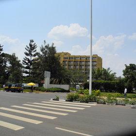 Umumbano Kigali Hotel
