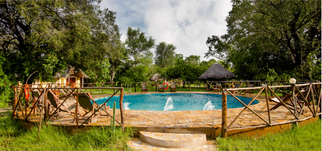 Selous Africa Safari Camp