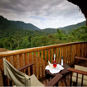 Buhoma Lodge - Bwindi