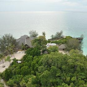 Chumbe Island Lodge
