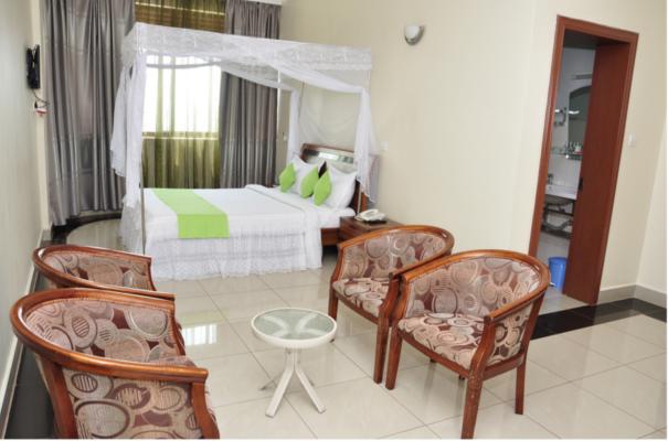 Five to Five Kigali