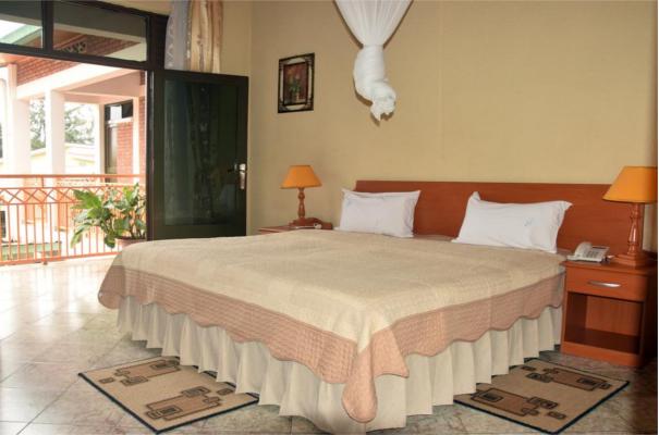 La Palme Hotel