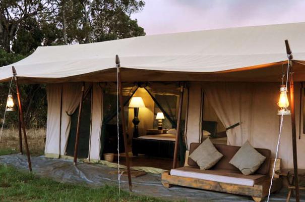 Lemala Ndutu Tented Camp