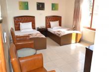 Amaris Hotel Kigali