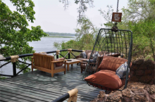 Nile Safari Lodge