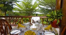 Paraa Safari Lodge