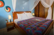 Heaven Boutique Hotel Kigali