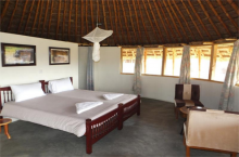 Heritage Safari Lodge