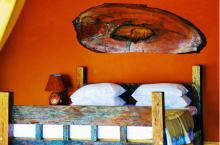 Kabalega Wilderness Lodge