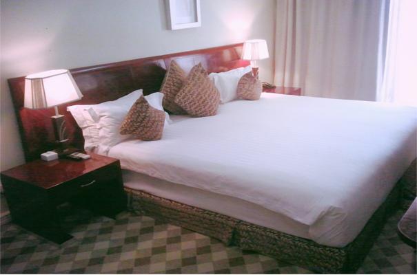 The Manor Hotel Kigali