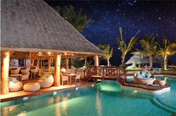 Tulia Zanzibar Beach Resort
