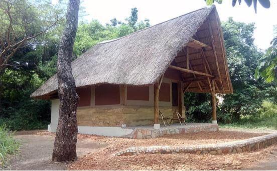 Murchison Tree House