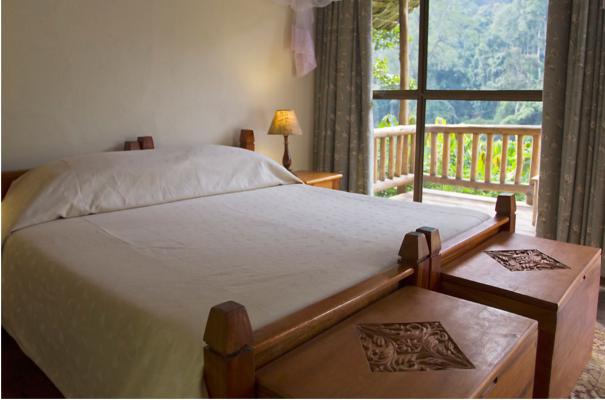 Engagi Lodge Bwindi